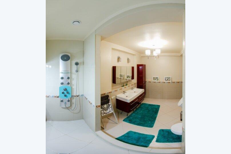 Дом , 600 кв.м. на 12 человек, 7 спален, с. Павловка, Переулок Лебединый, 22, Орлиное - Фотография 6