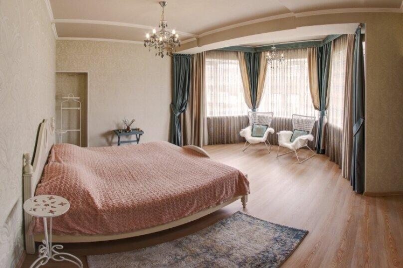 Дом , 600 кв.м. на 12 человек, 7 спален, с. Павловка, Переулок Лебединый, 22, Орлиное - Фотография 8