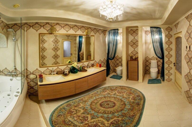 Дом , 600 кв.м. на 12 человек, 7 спален, с. Павловка, Переулок Лебединый, 22, Орлиное - Фотография 11