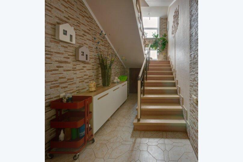 Дом , 600 кв.м. на 12 человек, 7 спален, с. Павловка, Переулок Лебединый, 22, Орлиное - Фотография 13