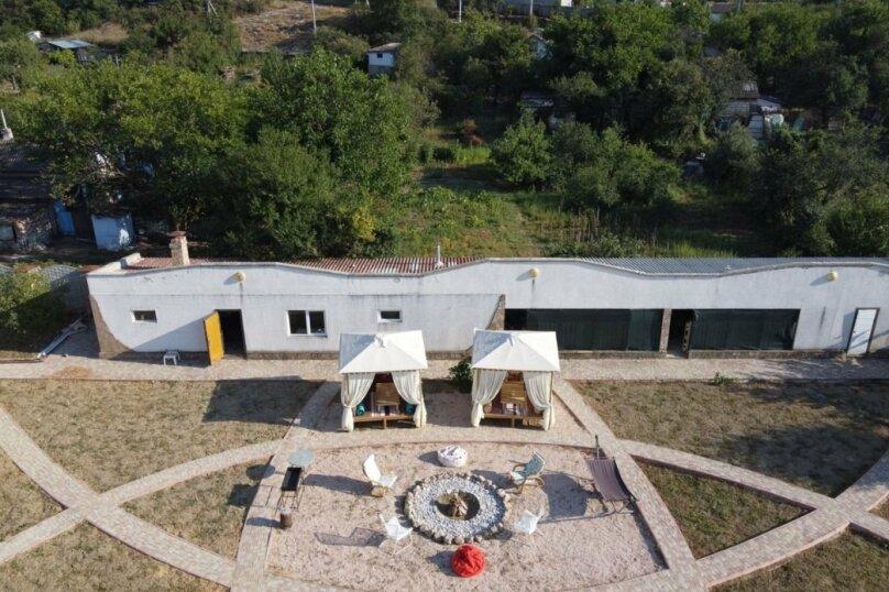 Дом , 600 кв.м. на 12 человек, 7 спален, с. Павловка, Переулок Лебединый, 22, Орлиное - Фотография 18