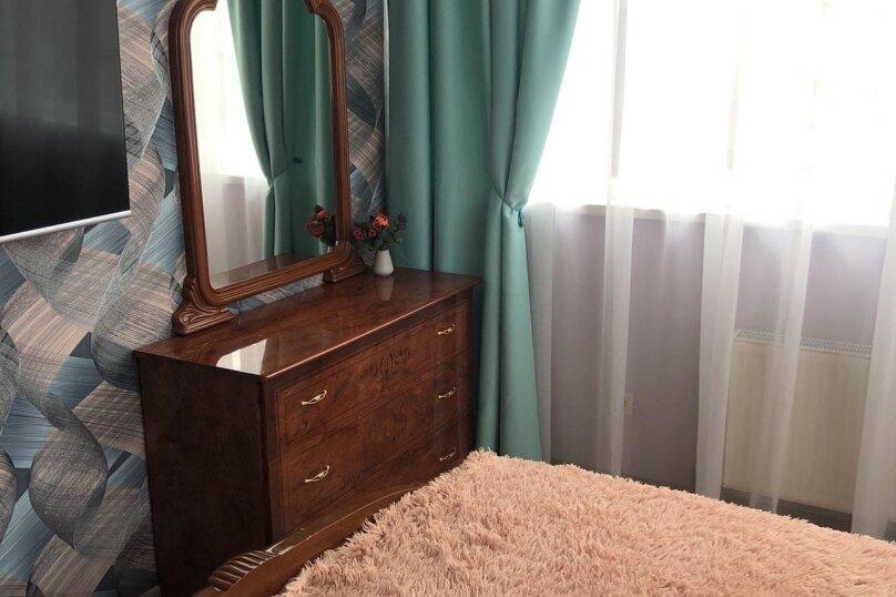 3-комн. квартира, 100 кв.м. на 4 человека, Загородная улица, 17Б, Ялта - Фотография 9