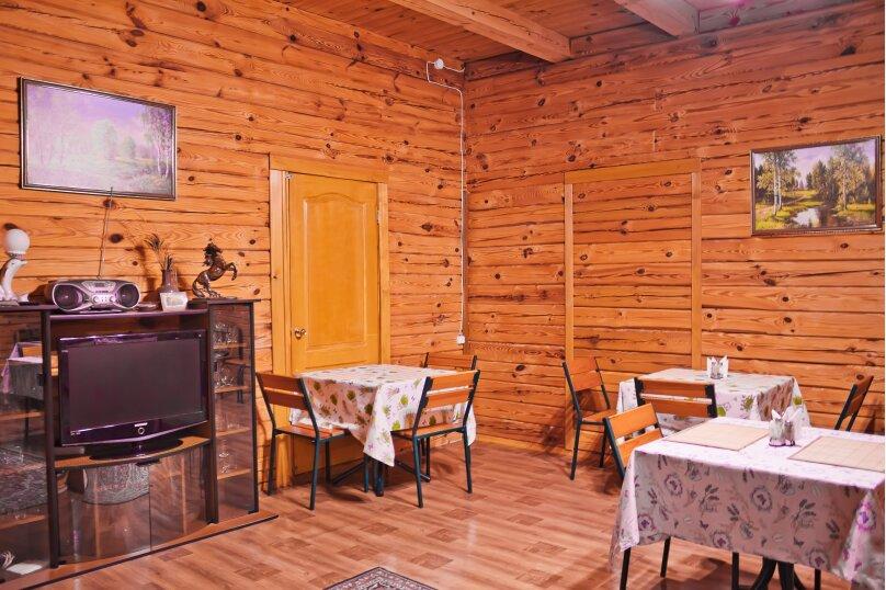 """Гостевой дом """"Горная Антавия"""", Извилистая улица, 1 на 5 комнат - Фотография 38"""