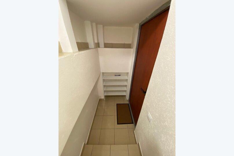 2-комн. квартира, 50 кв.м. на 4 человека, улица Руданского, 8Б, Ялта - Фотография 2