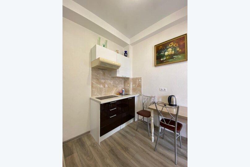 2-комн. квартира, 50 кв.м. на 4 человека, улица Руданского, 8Б, Ялта - Фотография 4
