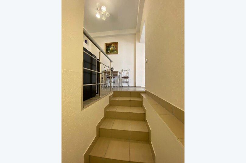 2-комн. квартира, 50 кв.м. на 4 человека, улица Руданского, 8Б, Ялта - Фотография 7