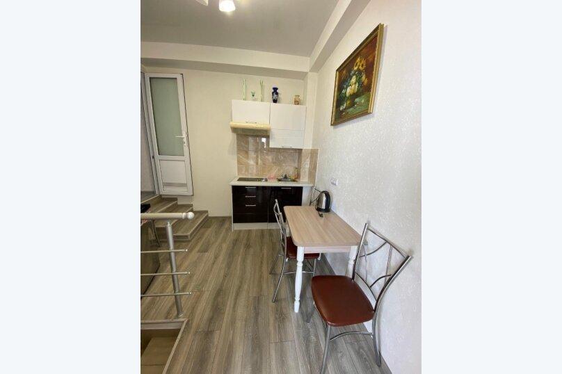 2-комн. квартира, 50 кв.м. на 4 человека, улица Руданского, 8Б, Ялта - Фотография 9