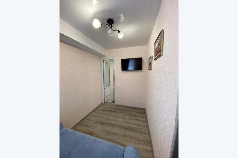 2-комн. квартира, 50 кв.м. на 4 человека, улица Руданского, 8Б, Ялта - Фотография 14