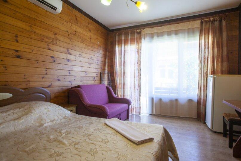 Гостевой дом Крымский, Советская улица, 16А на 14 комнат - Фотография 25