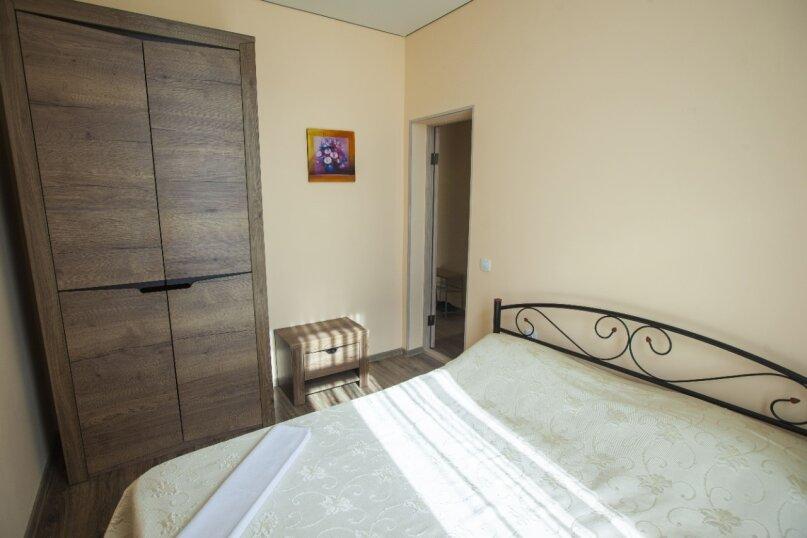 Отдельная комната, Советская улица, 16А, Симеиз - Фотография 1