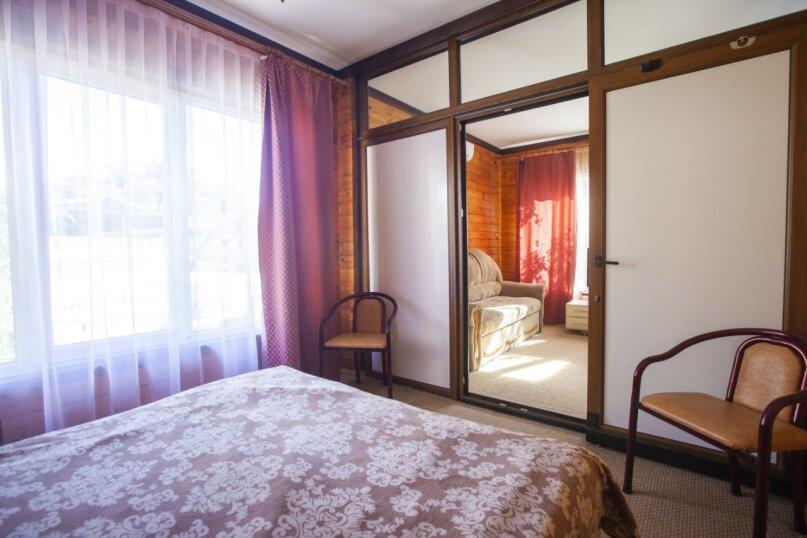 Гостевой дом Крымский, Советская улица, 16А на 14 комнат - Фотография 9