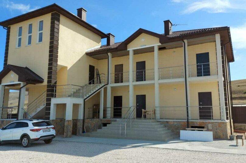 Гостиница 1144971, улица Эким-Кара, 12 на 9 комнат - Фотография 11