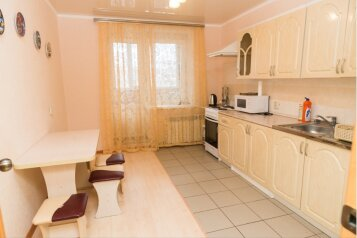 2-комн. квартира, 69 кв.м. на 4 человека, Свободная улица, 6А, Тамбов - Фотография 1