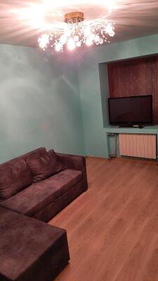 2-комн. квартира, 45 кв.м. на 4 человека, Пионерская улица, 17, Алушта - Фотография 1