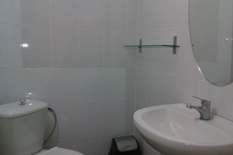 двухместный стандарт с одним дополнительным местом, улица Лермонтова, 24, Витязево - Фотография 4
