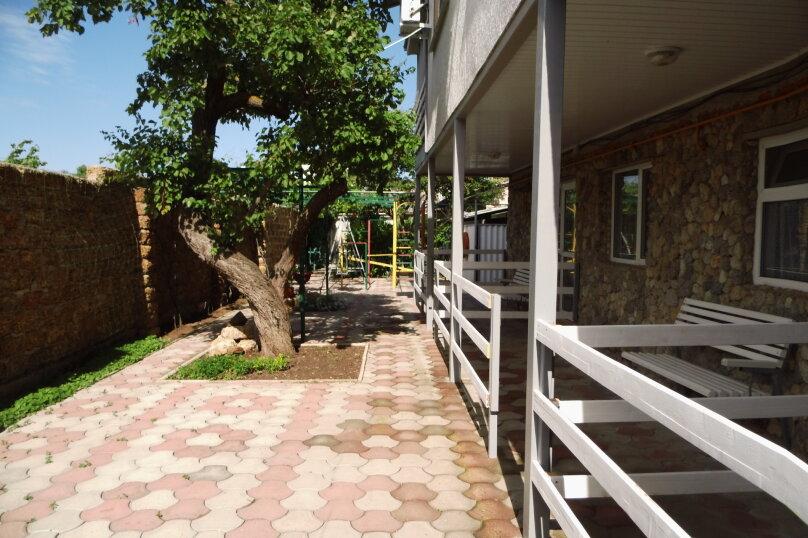 Двухэтажный домик с террасой  у самого Черного моря, 60 кв.м. на 6 человек, 2 спальни, улица Ивана Франко, 16, Евпатория - Фотография 24