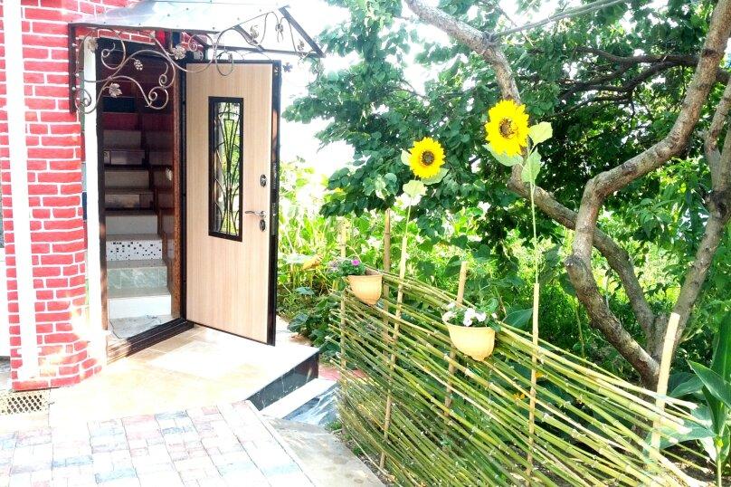 Дом, 60 кв.м. на 4 человека, 1 спальня, Владимирский тупик, 9, Ялта - Фотография 4
