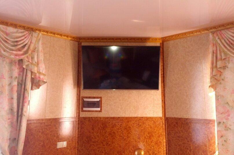 Дом, 60 кв.м. на 4 человека, 1 спальня, Владимирский тупик, 9, Ялта - Фотография 5