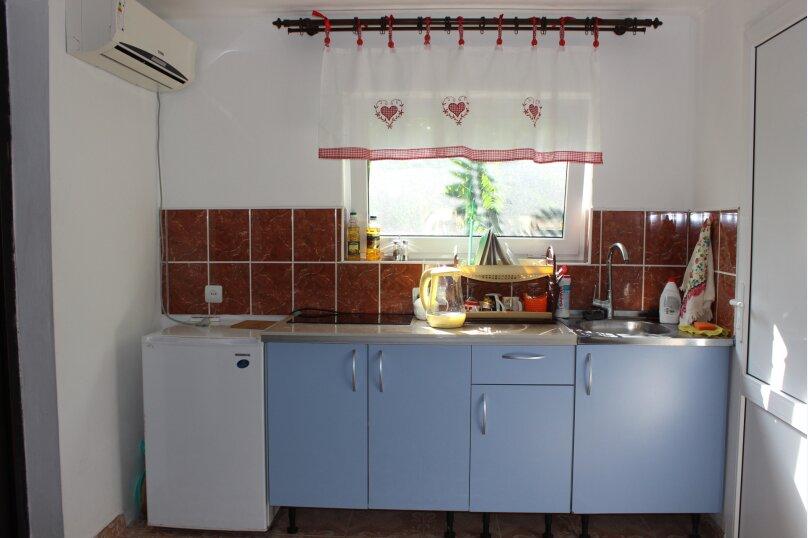 """Гостевой дом """"Platan"""", улица Водовозовых, 1 на 5 комнат - Фотография 29"""