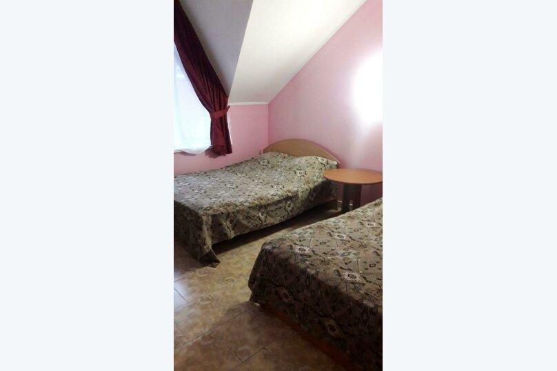 Гостевой дом Пальмовая роща, октябрьская, 95б на 20 комнат - Фотография 37