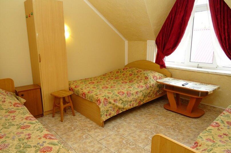 Гостевой дом Пальмовая роща, октябрьская, 95б на 20 комнат - Фотография 45