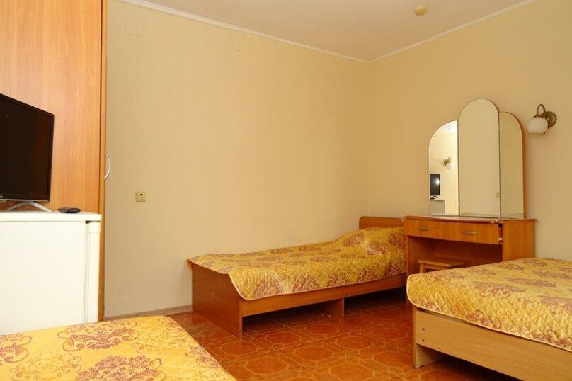 Гостевой дом Пальмовая роща, октябрьская, 95б на 20 комнат - Фотография 46