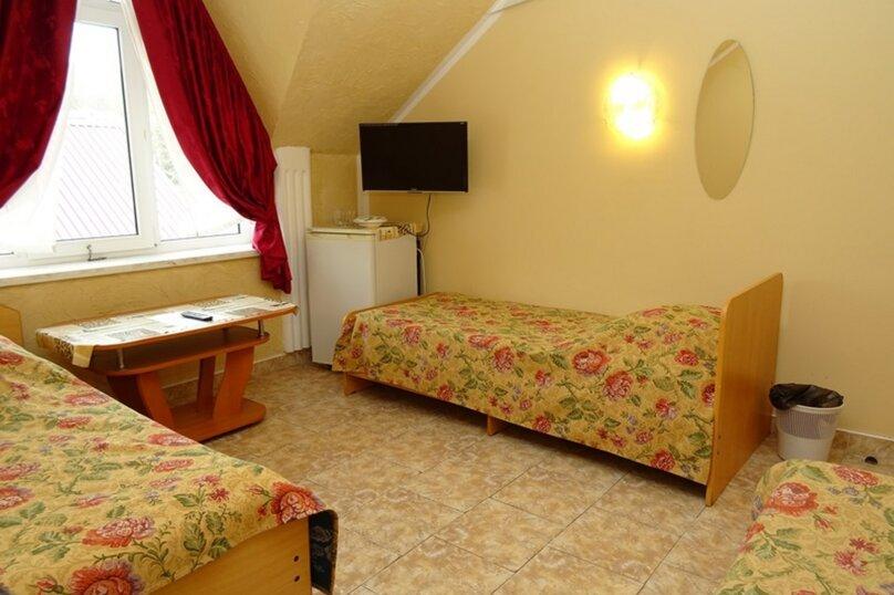 Гостевой дом Пальмовая роща, октябрьская, 95б на 20 комнат - Фотография 47