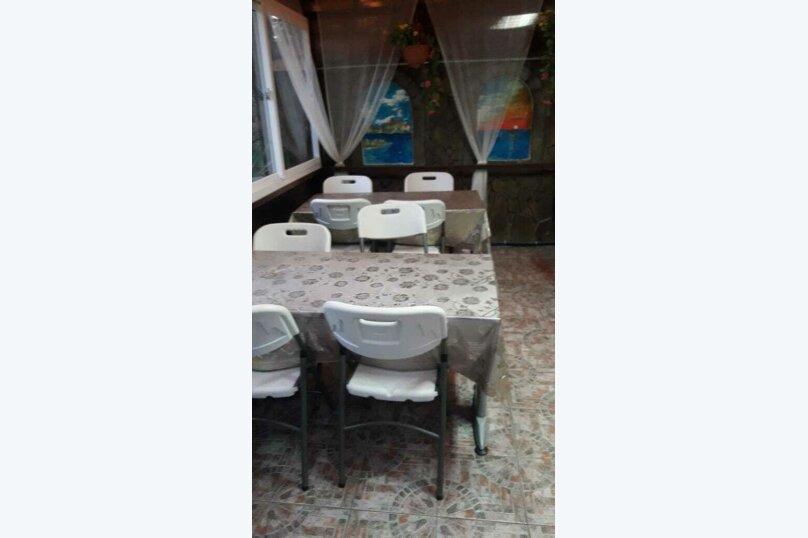 Гостевой дом Пальмовая роща, октябрьская, 95б на 20 комнат - Фотография 2