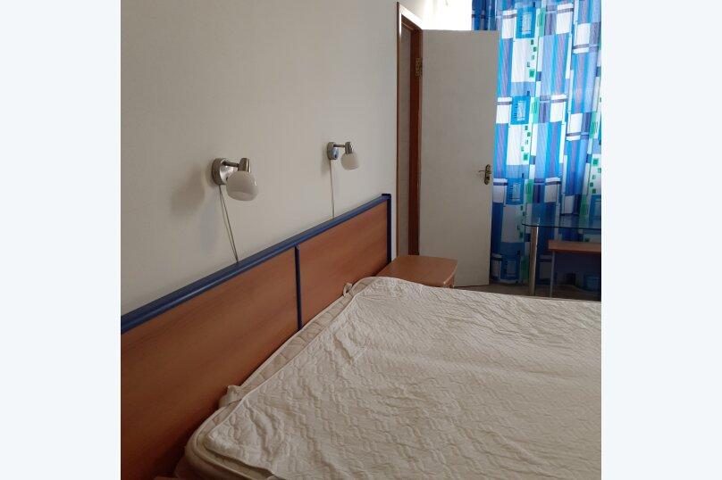 Гостевой дом Пальмовая роща, октябрьская, 95б на 20 комнат - Фотография 10