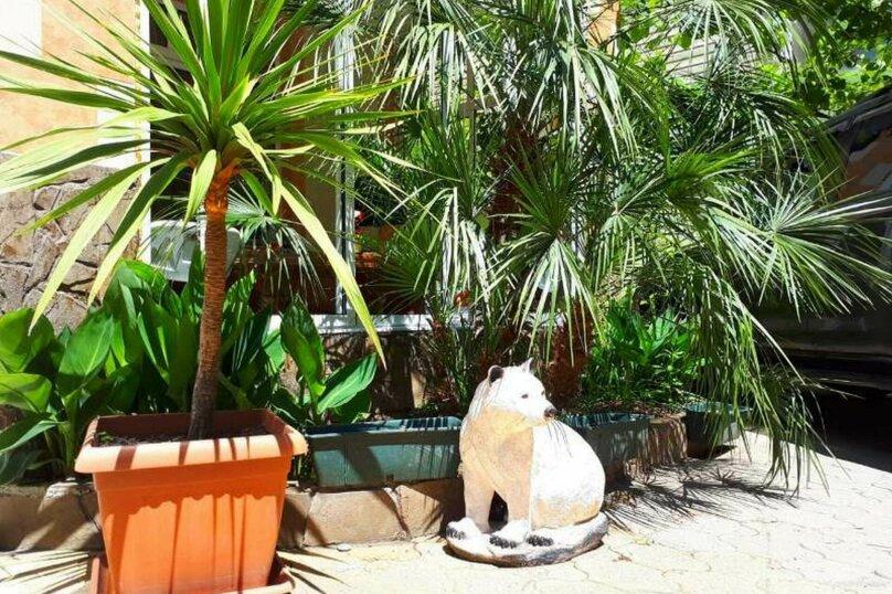Гостевой дом Пальмовая роща, октябрьская, 95б на 20 комнат - Фотография 14
