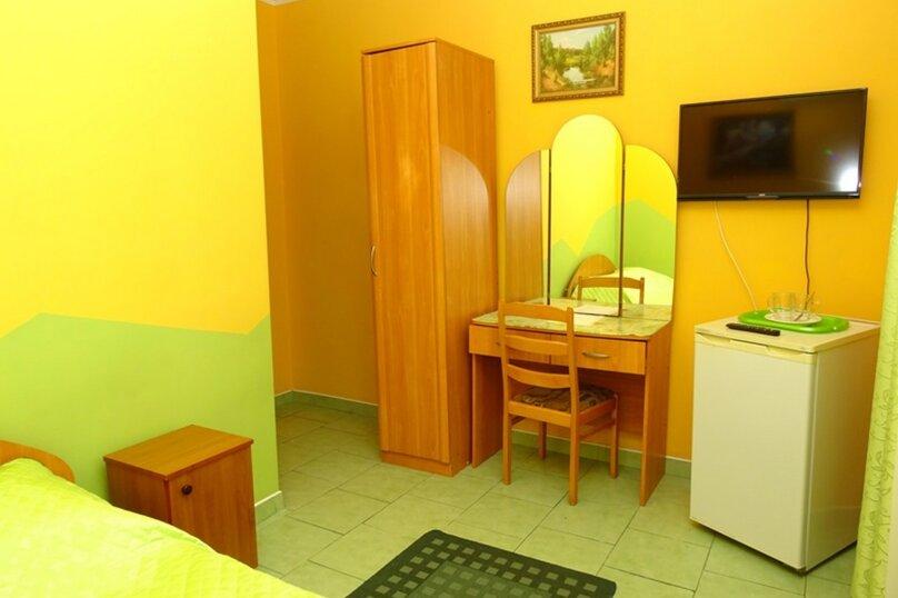 Гостевой дом Пальмовая роща, октябрьская, 95б на 20 комнат - Фотография 16