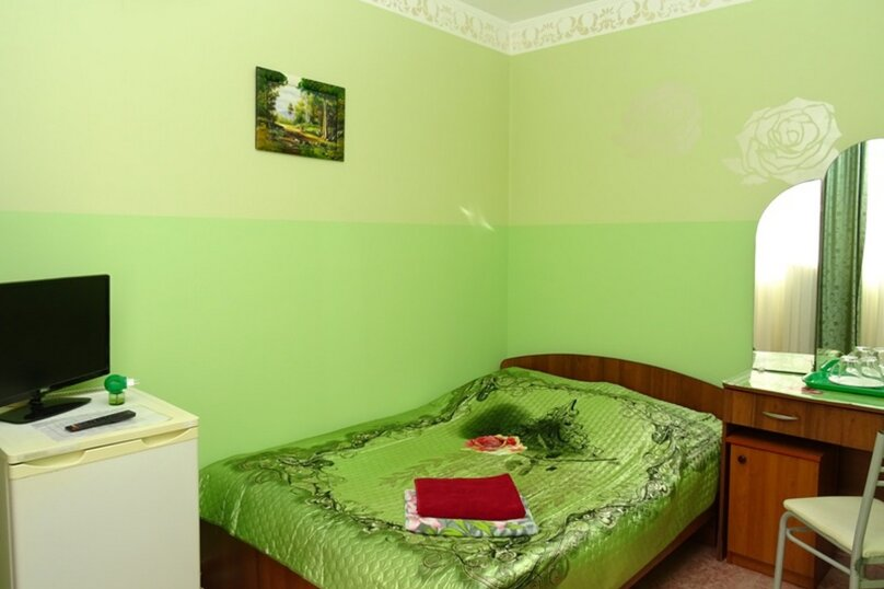 Гостевой дом Пальмовая роща, октябрьская, 95б на 20 комнат - Фотография 17