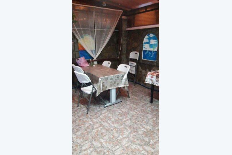 Гостевой дом Пальмовая роща, октябрьская, 95б на 20 комнат - Фотография 20