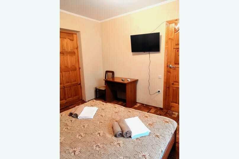 Гостевой дом Пальмовая роща, октябрьская, 95б на 20 комнат - Фотография 23