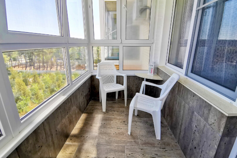 1-комн. квартира, 36 кв.м. на 4 человека, Пионерский проспект, 274Б, Анапа - Фотография 8