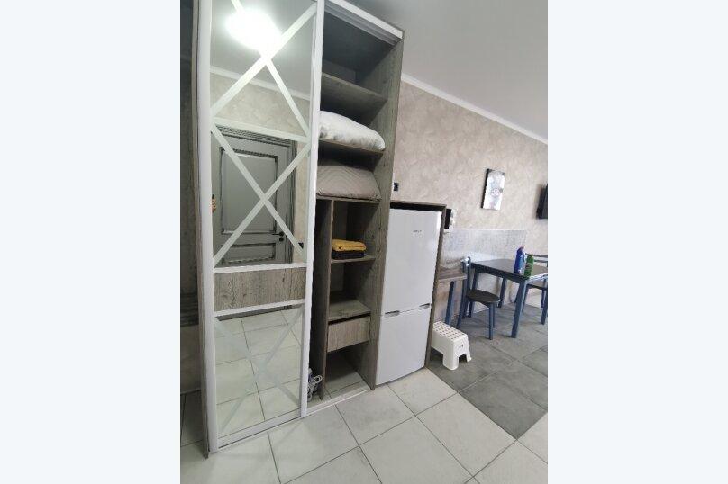 1-комн. квартира, 36 кв.м. на 4 человека, Пионерский проспект, 274Б, Анапа - Фотография 12