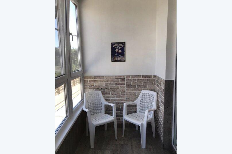 1-комн. квартира, 36 кв.м. на 4 человека, Пионерский проспект, 274Б, Анапа - Фотография 16