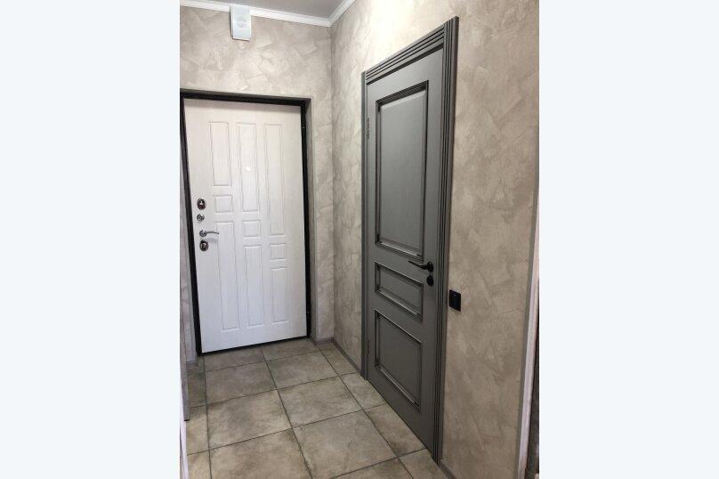 1-комн. квартира, 36 кв.м. на 4 человека, Пионерский проспект, 274Б, Анапа - Фотография 25