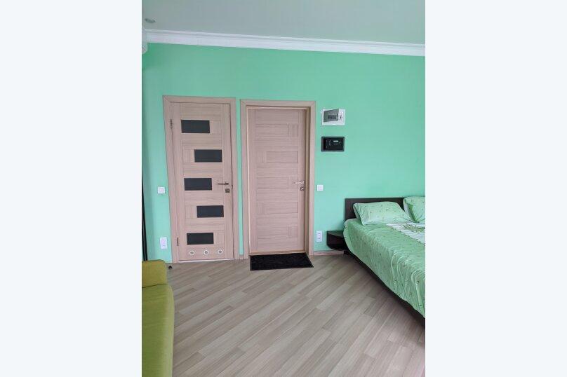 """Гостиница """"На Саранчева 2"""", улица Саранчева, 2 на 8 комнат - Фотография 41"""