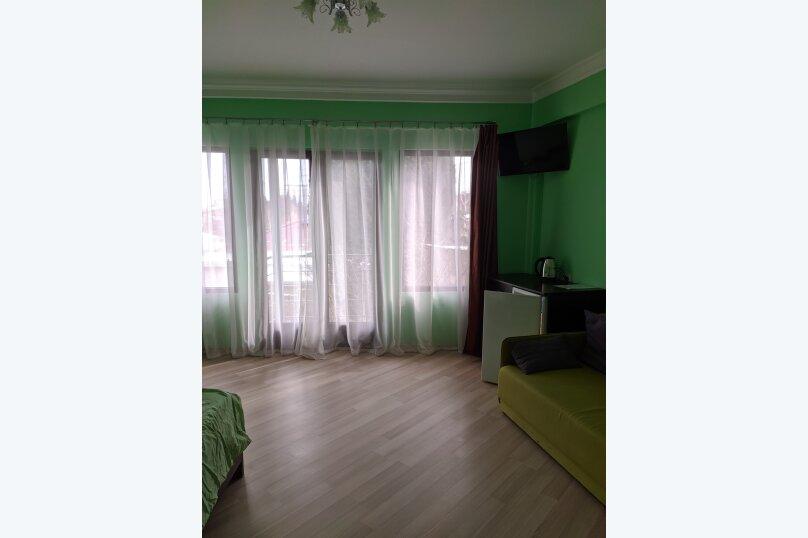 """Гостиница """"На Саранчева 2"""", улица Саранчева, 2 на 8 комнат - Фотография 43"""