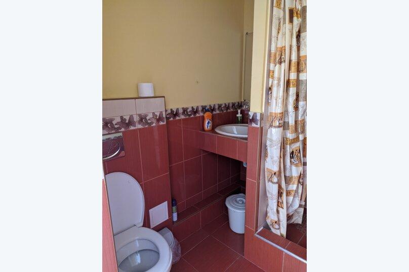 """Гостиница """"На Саранчева 2"""", улица Саранчева, 2 на 8 комнат - Фотография 50"""