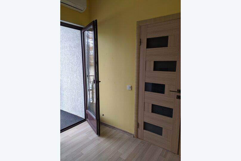 """Гостиница """"На Саранчева 2"""", улица Саранчева, 2 на 8 комнат - Фотография 55"""