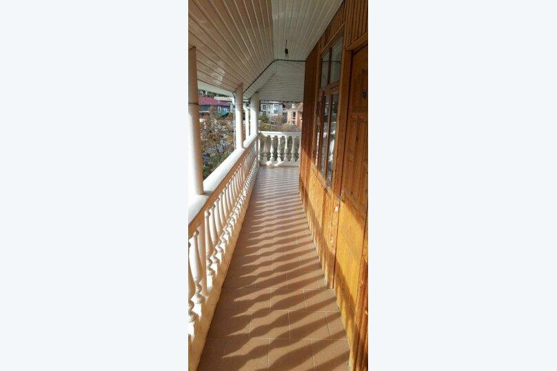 Гостиница 1143818, Керченская улица, 12А на 22 комнаты - Фотография 9