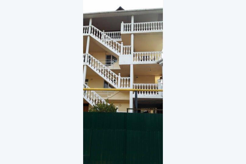 Гостиница 1143818, Керченская улица, 12А на 22 комнаты - Фотография 12