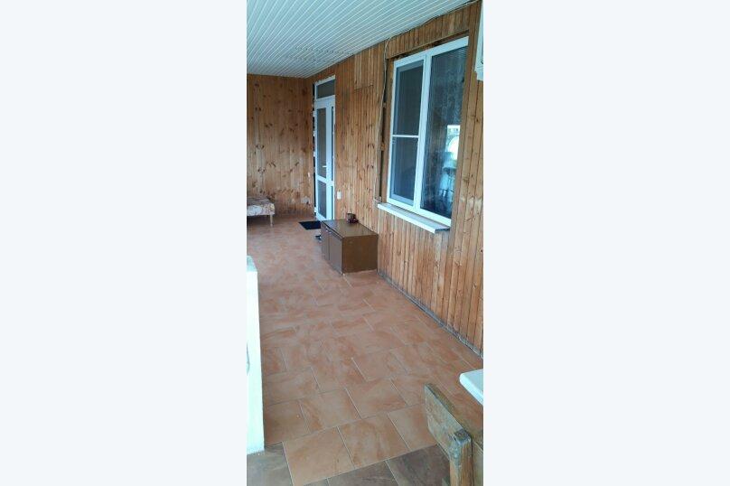 Гостиница 1143818, Керченская улица, 12А на 22 комнаты - Фотография 13