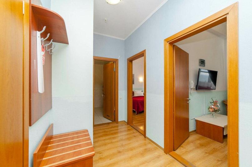 """Мини-отель """"Аквилон"""", улица Калинина, 38 на 17 номеров - Фотография 58"""