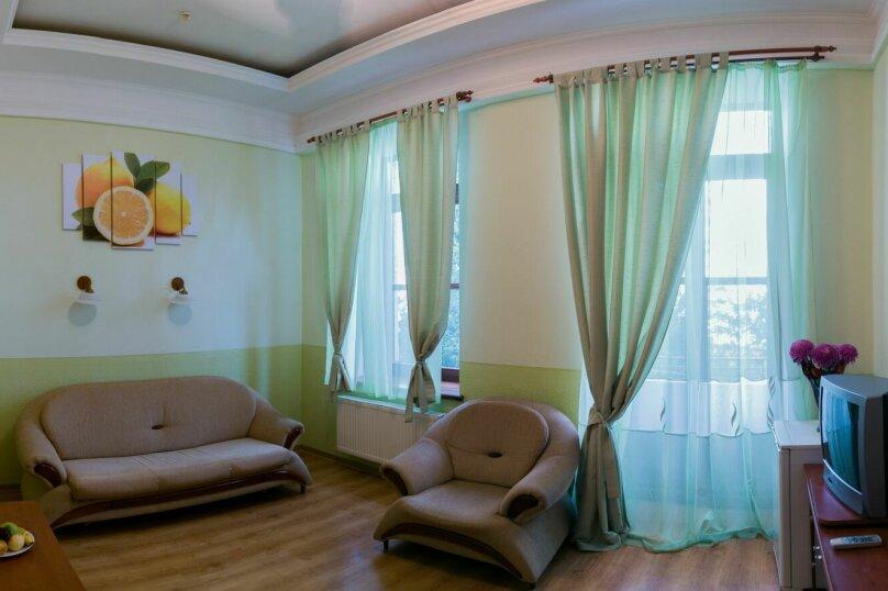 """Мини-отель """"Аквилон"""", улица Калинина, 38 на 17 номеров - Фотография 66"""