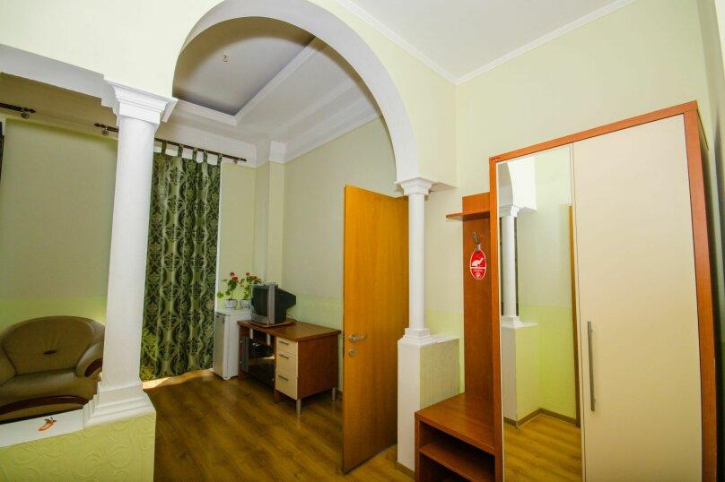 """Мини-отель """"Аквилон"""", улица Калинина, 38 на 17 номеров - Фотография 71"""