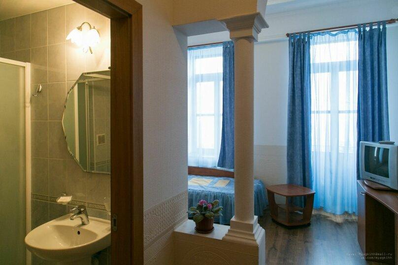 """Мини-отель """"Аквилон"""", улица Калинина, 38 на 17 номеров - Фотография 108"""