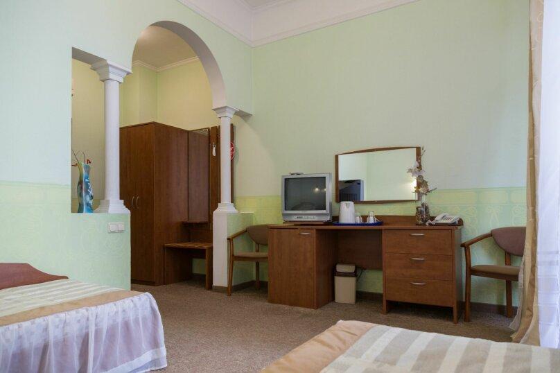 """Мини-отель """"Аквилон"""", улица Калинина, 38 на 17 номеров - Фотография 113"""